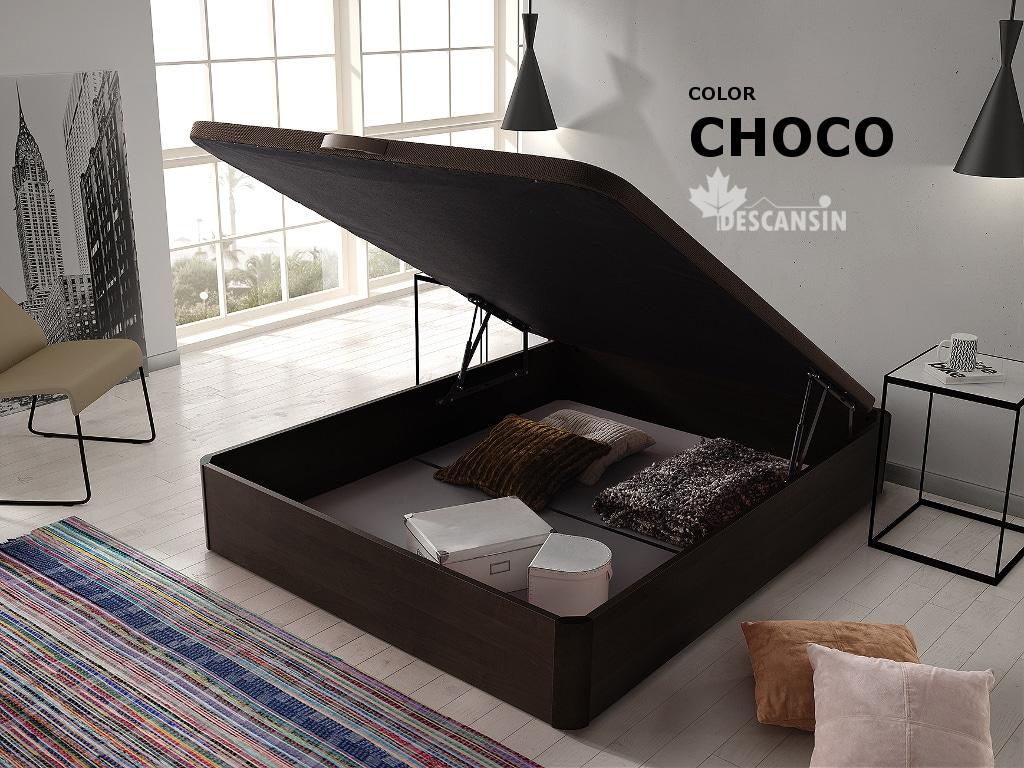 comprar canapé color oscuro
