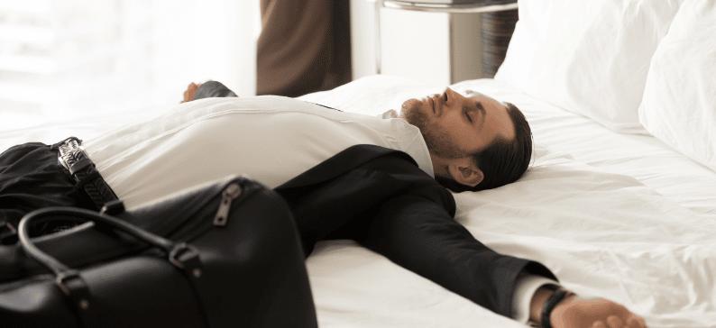 mejor colchón para dormir bien