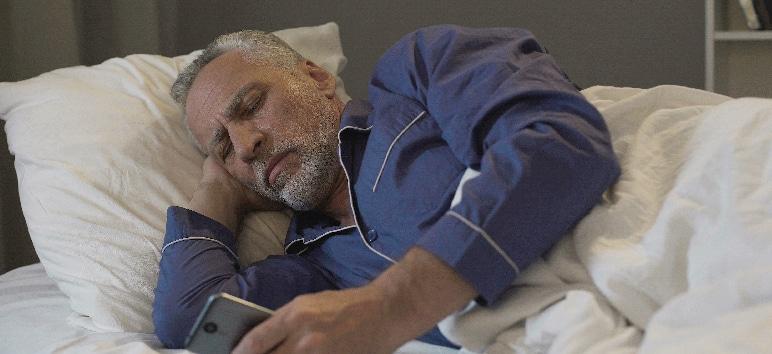 combatir el insomnio durante el confinamiento