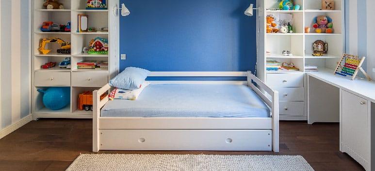 comprar cama nido niños