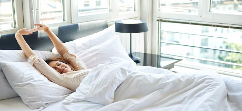 escoger cama perfecta